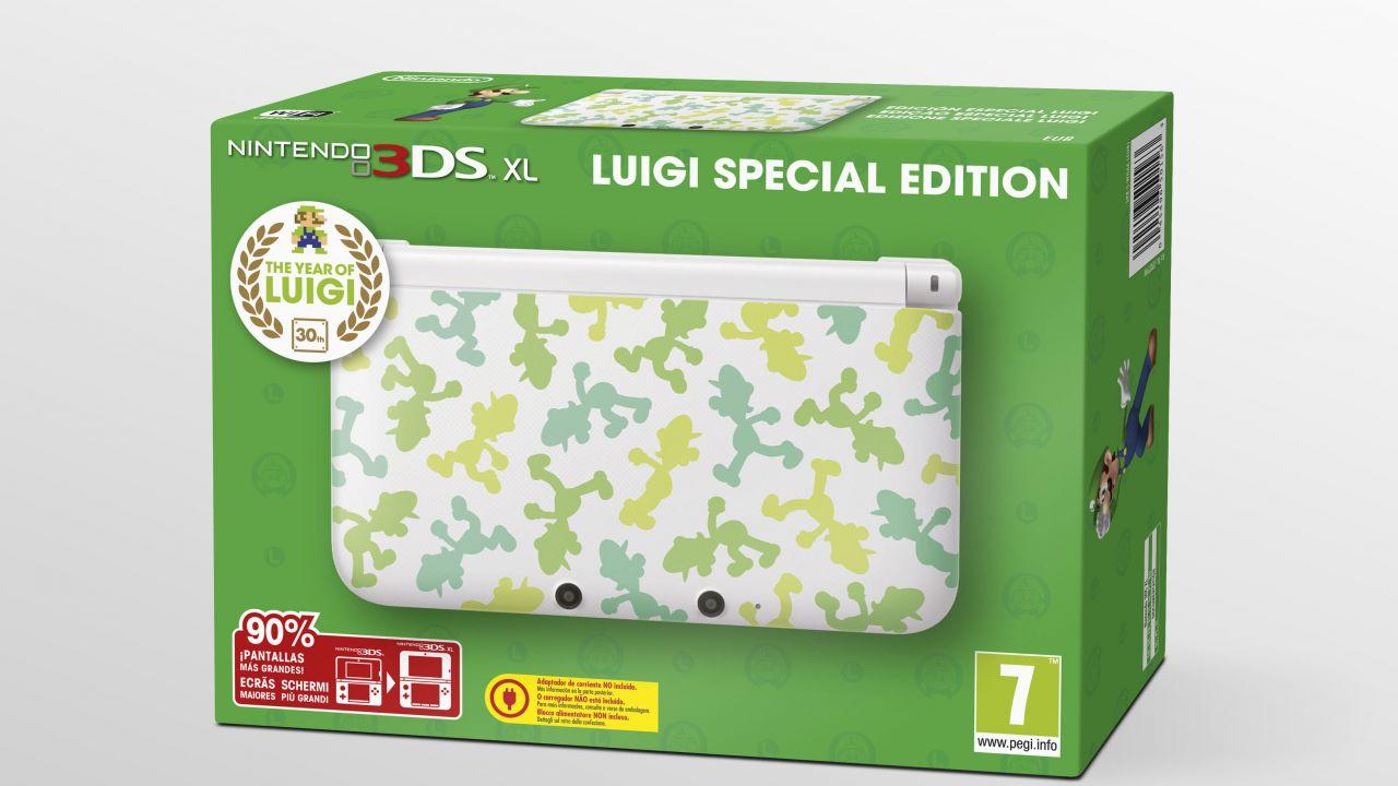 Nintendo 3DS XL: nuova promozione per il Giappone