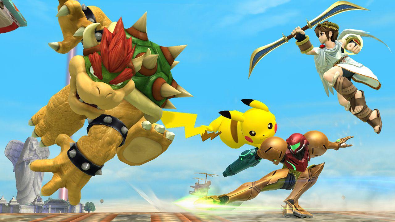 Nintendo 3DS XL Super Smash Bros Edition: unboxing della versione europea