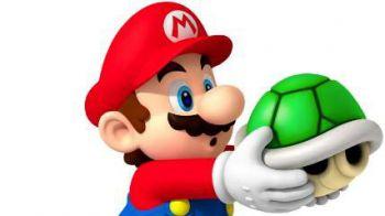 Nintendo America ha registrato il dominio SuperMario4.com