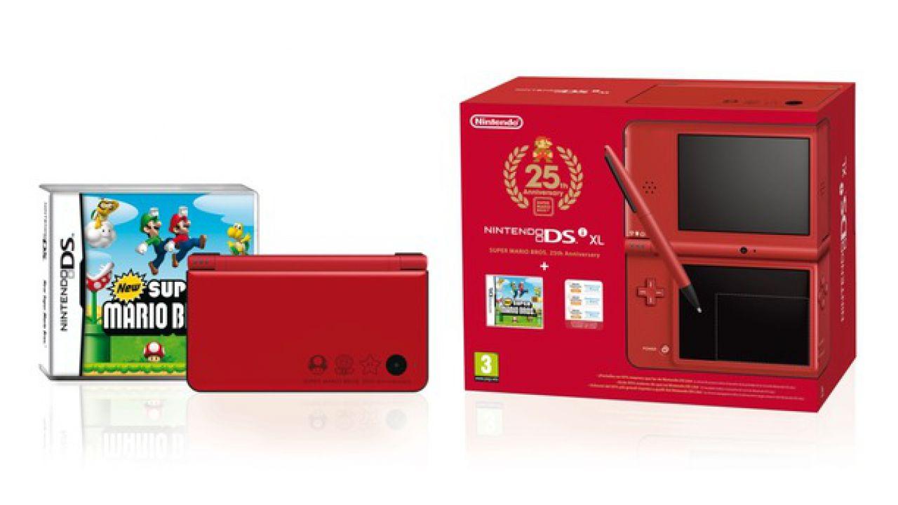 Nintendo America taglia il prezzo del Nintendo DSi e Nintendo DSi XL