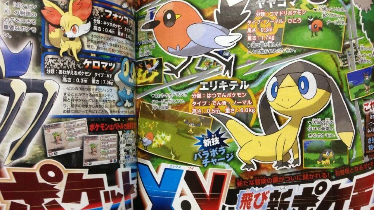 Nintendo ancora al lavoro sul lancio di Pokemon Bank