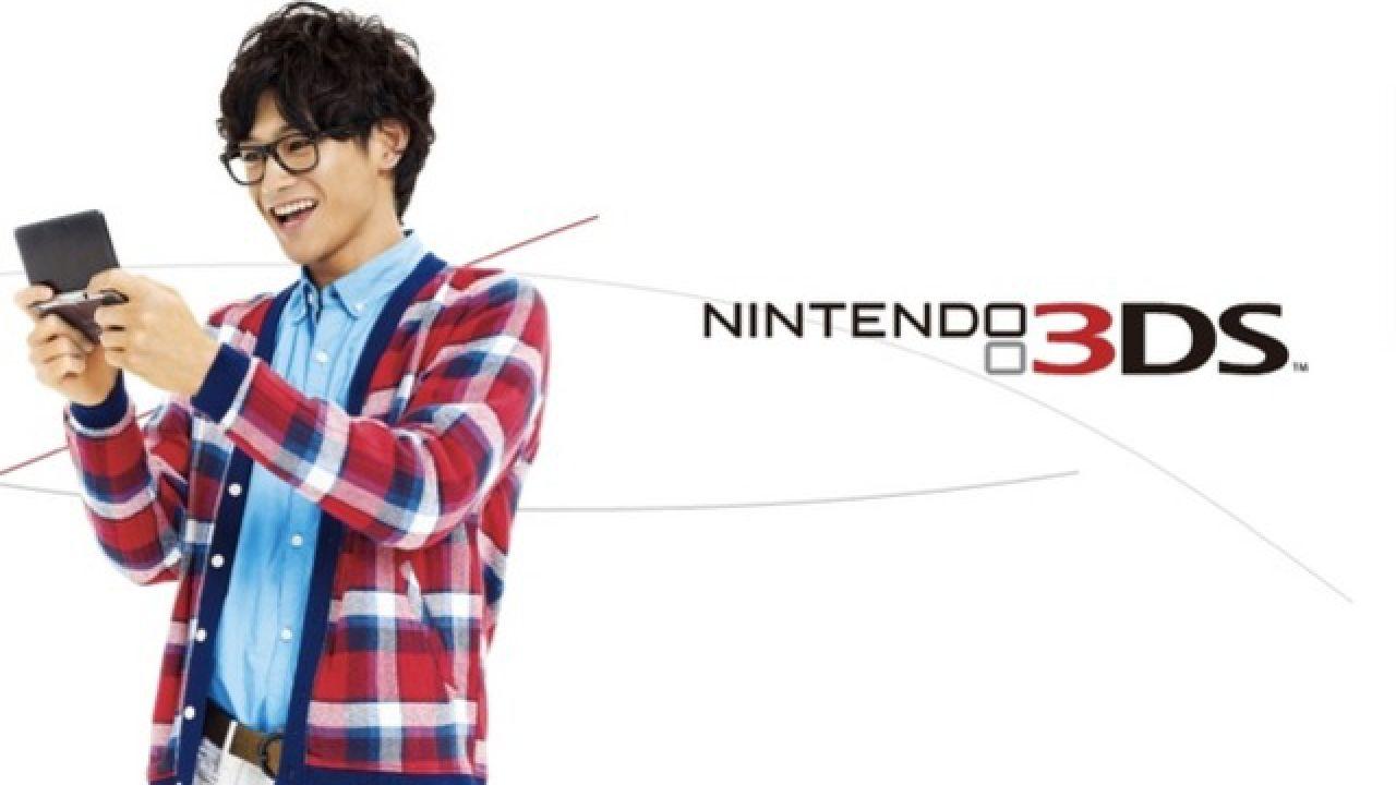Nintendo annuncia due StreetPass Meeting in occasione dell'uscita del nuovo film dei Pokemon