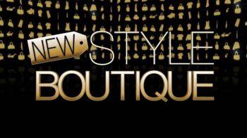 Nintendo annuncia New Style Boutique per Nintendo 3DS