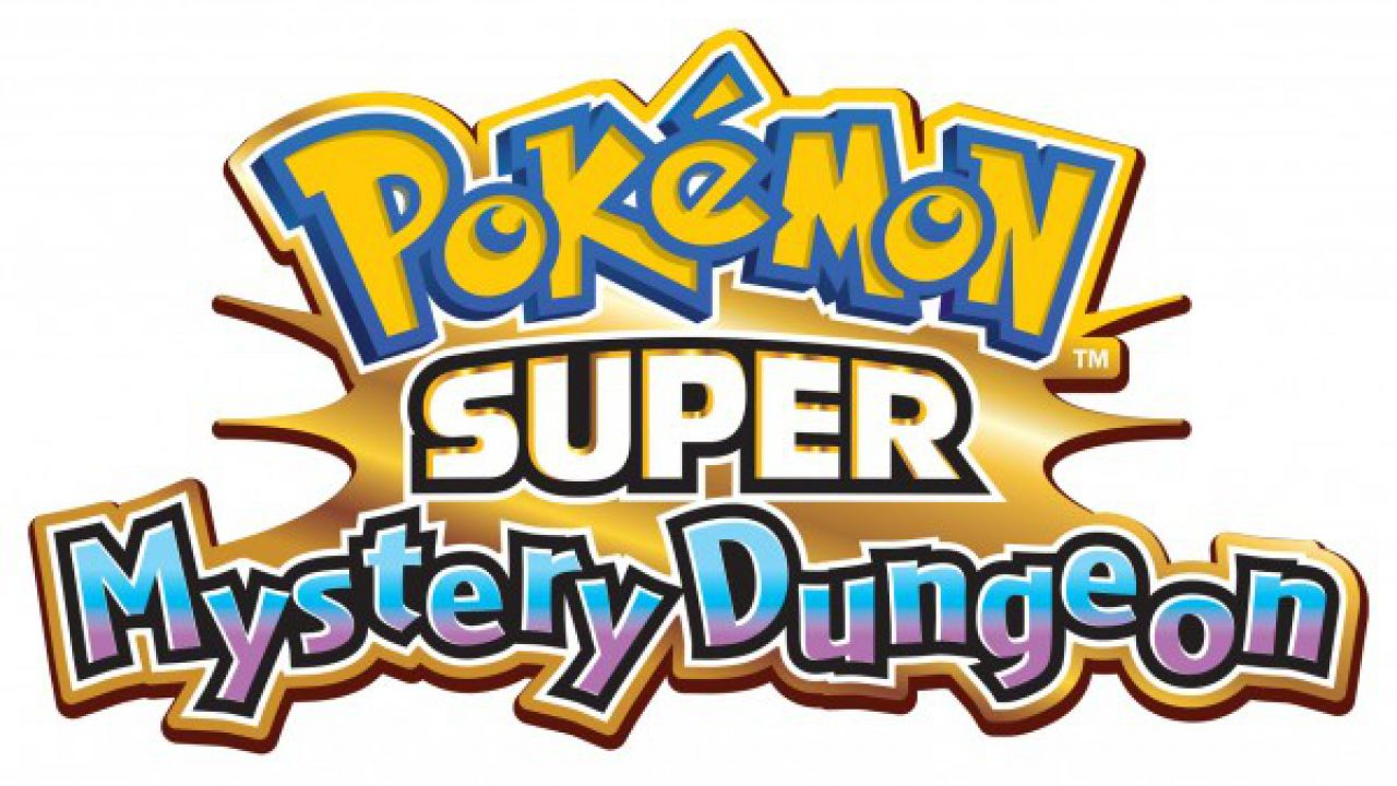 Nintendo annuncia Pokemon Super Mystery Dungeon per 3DS