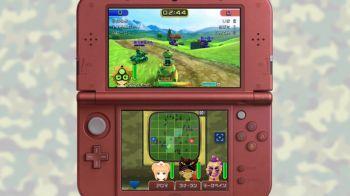Nintendo annuncia Tank Troopers