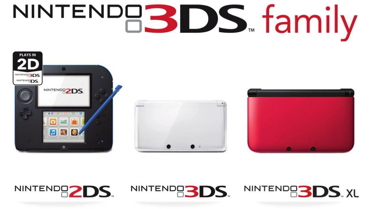 Nintendo assicura che il 3DS non verrà dimenticato con l'arrivo di NX