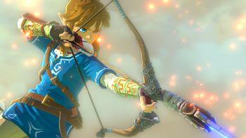 Nintendo aveva del materiale meraviglioso su The Legend of Zelda Wii U da mostrare all'E3