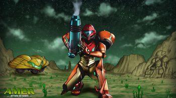 Nintendo ha bloccato il download del remake amatoriale di Metroid 2