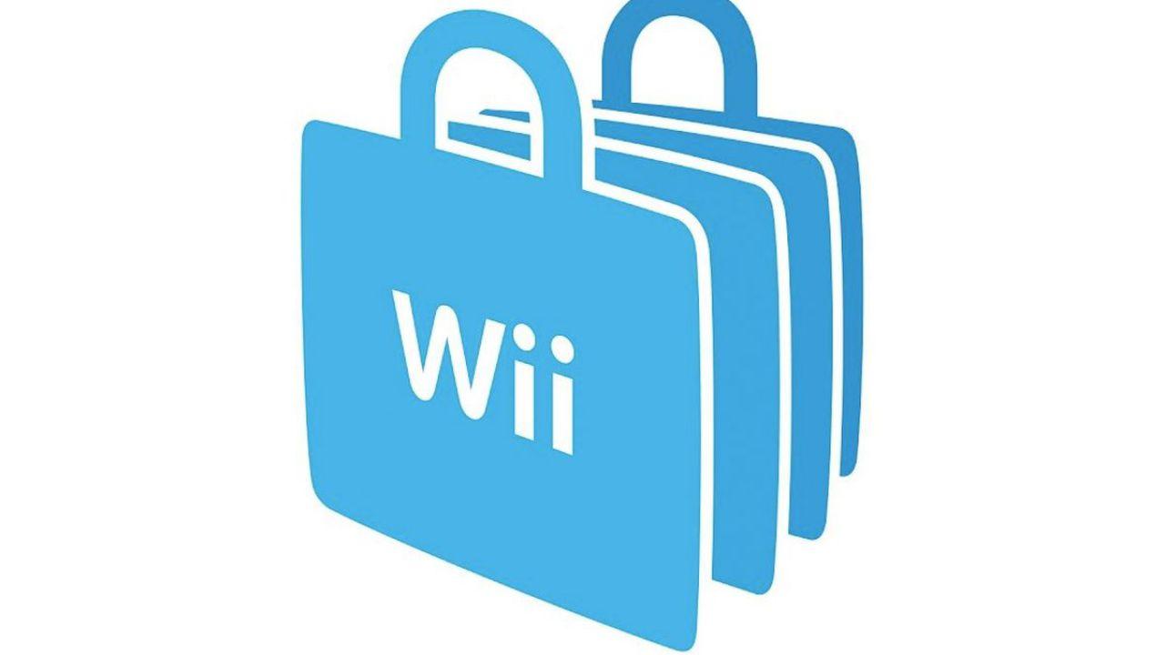 Nintendo chiuderà il canale shop di Wii tra meno di una settimana