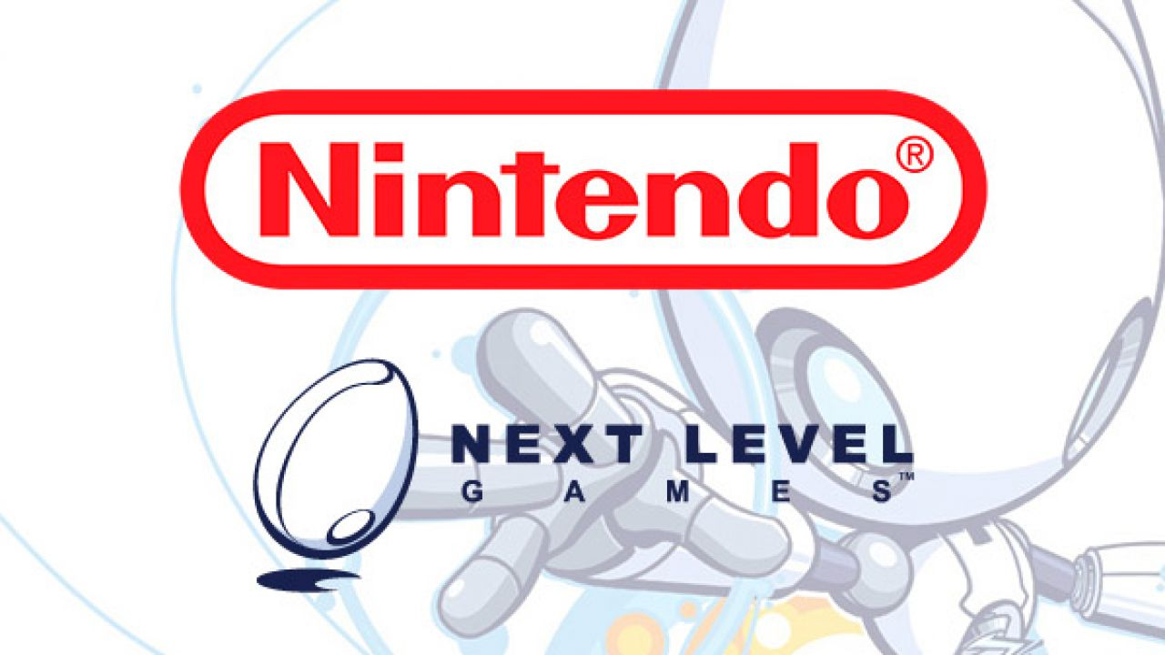 Nintendo compra Next Level Games, autori di Luigi's Mansion 3