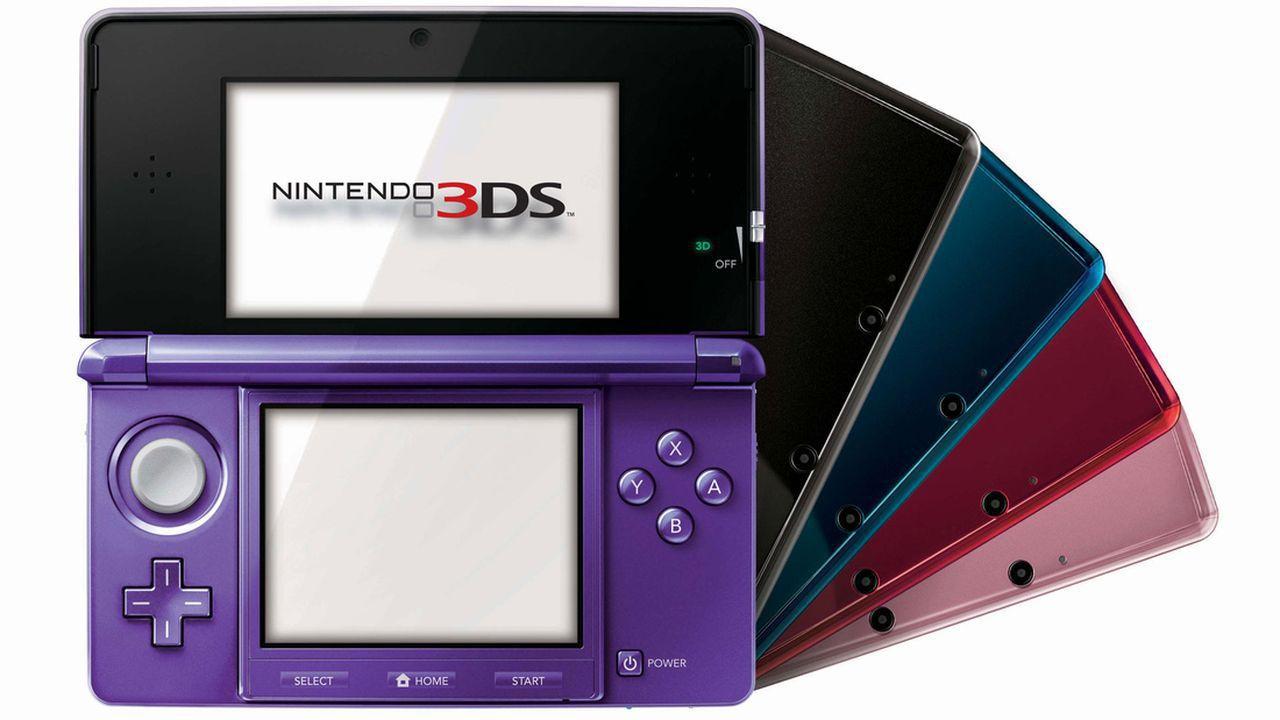 Nintendo sta considerando 'diverse possibilità' per un successore del 3DS
