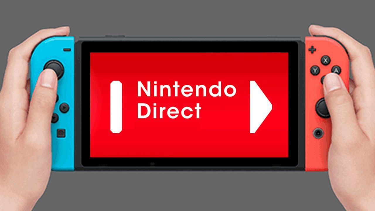 Nintendo Direct in arrivo? L'archivio Nintendo è stato aggiornato!