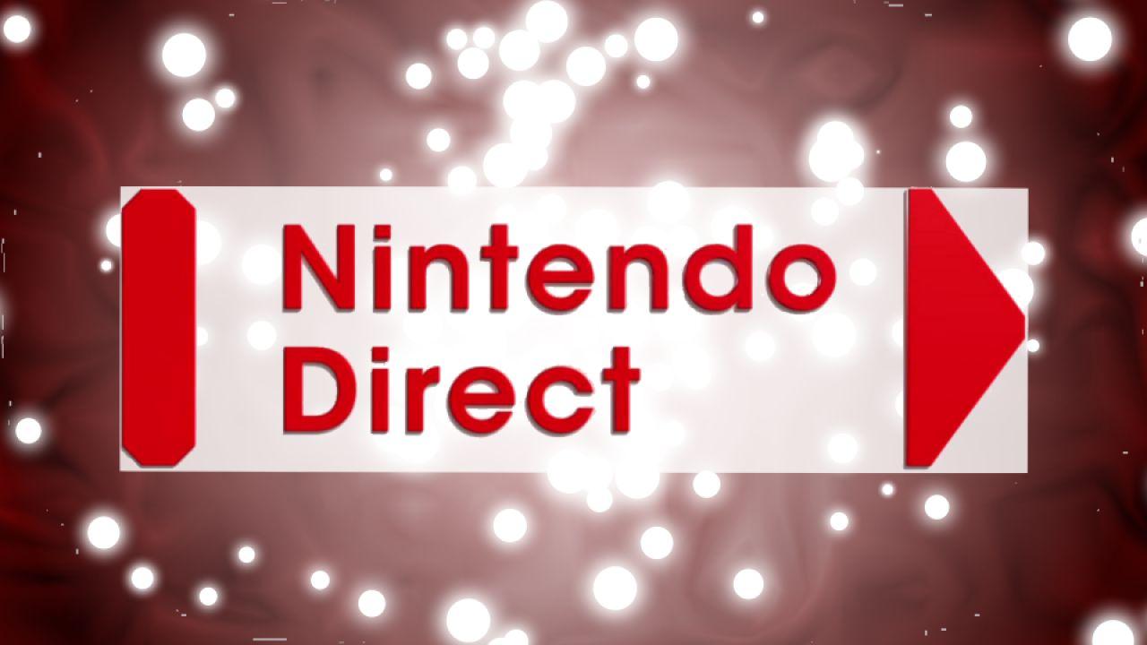 Nintendo Direct del 2 aprile in diretta streaming a partire da mezzanotte
