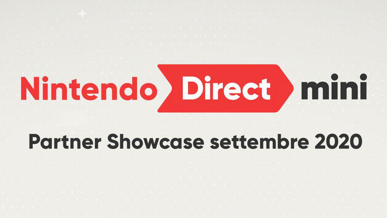 Nintendo Direct Mini con nuovi giochi Switch commentato su Twitch oggi dalle 15:30