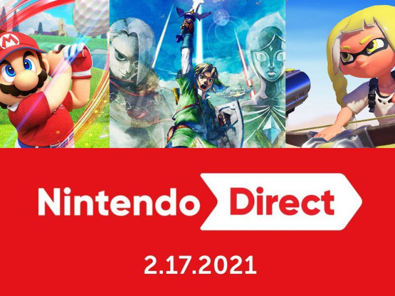 Nintendo Direct: a subdued return after a long absence?
