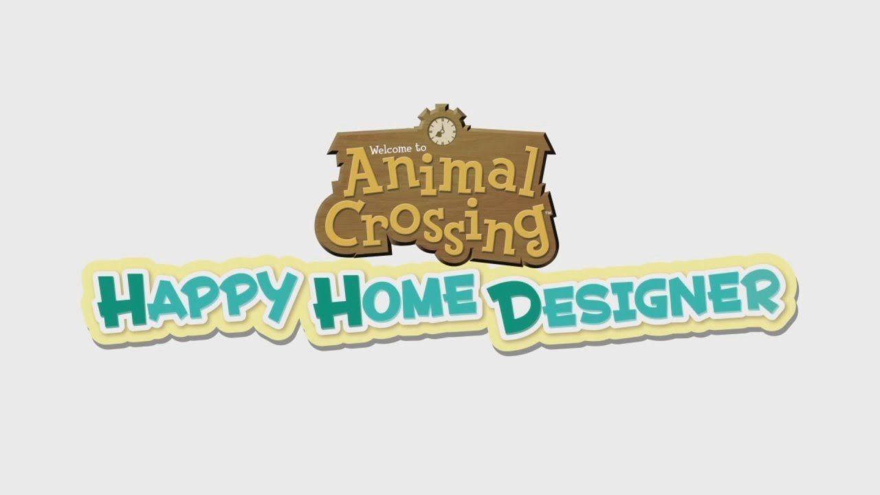 Nintendo distribuirà 500.000 copie di Animal Crossing Happy Home Designer al lancio in Giappone
