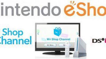 Nintendo Download: le uscite del 18 Luglio