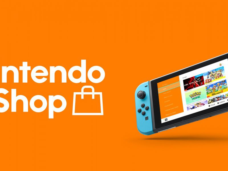 Nintendo eShop: 5 games for Switch for less than 5 euros
