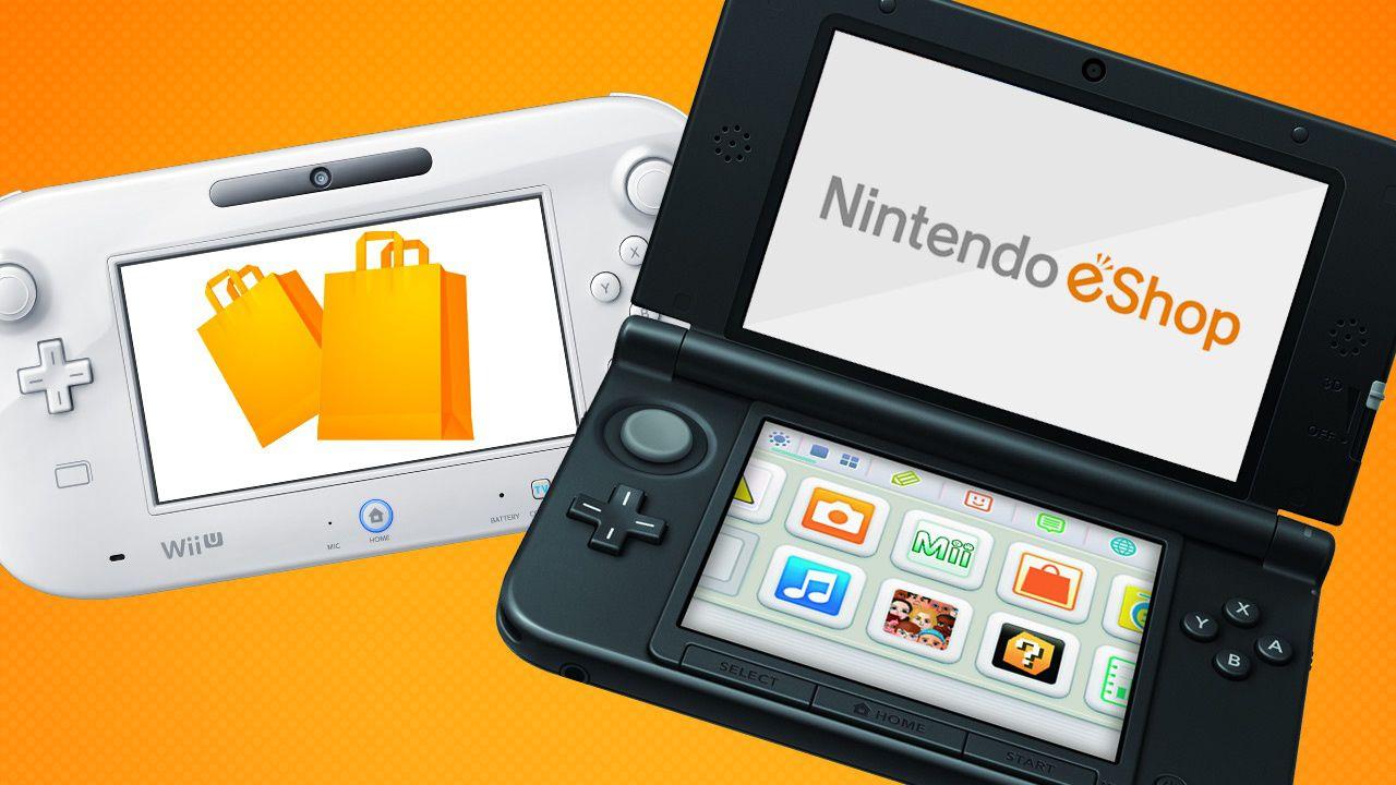Nintendo eShop: manutenzione programmata il 15 gennaio