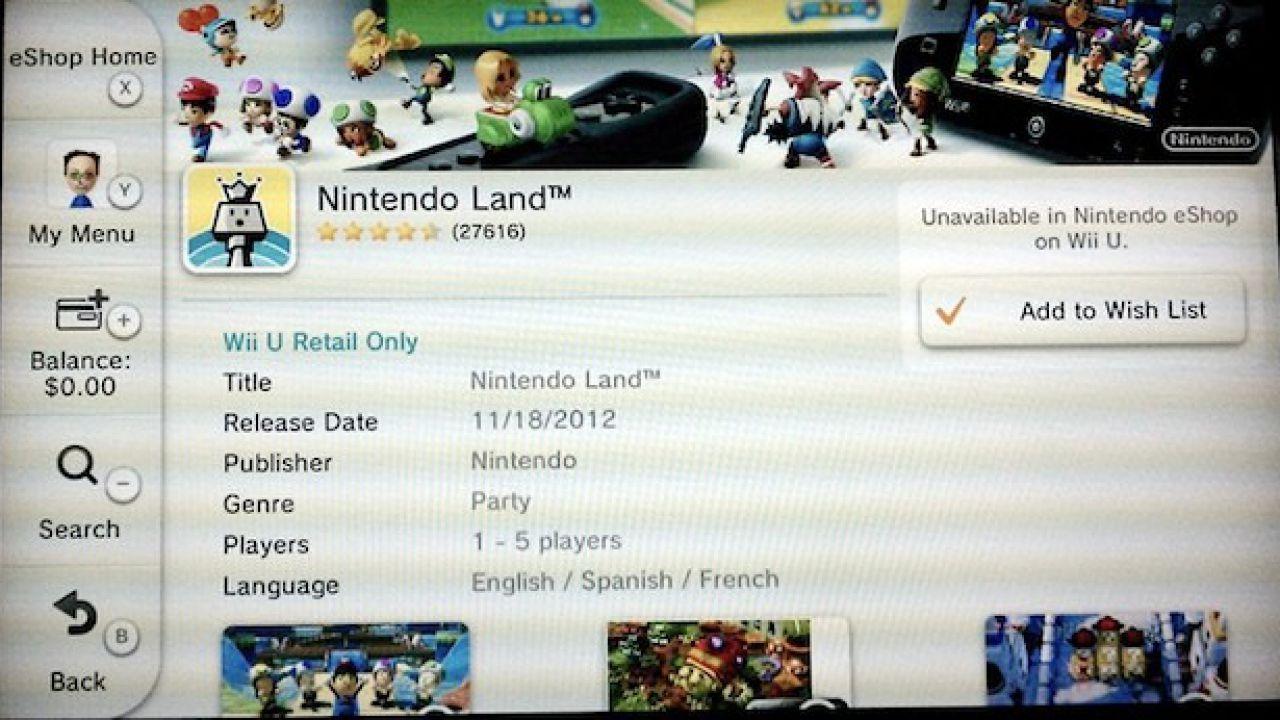 Nintendo Land: modalità multiplayer segrete nei giochi a giocatore singolo