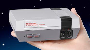 Nintendo NES Classic Mini: promozioni e offerte per acquistare la console