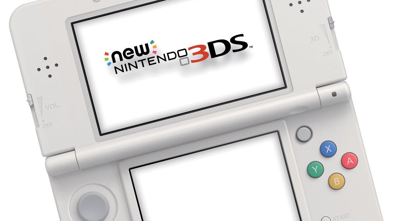 Nintendo non ha nuovi giochi first-party da annunciare per il 3DS