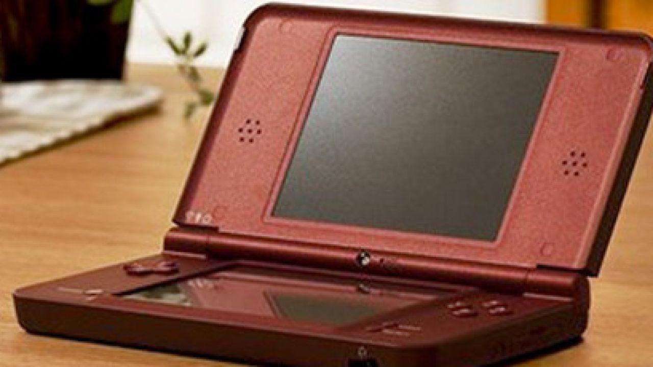 Nintendo non ha piani per ridurre il prezzo del Nintendo DSi e del Nintendo DSi XL in Europa