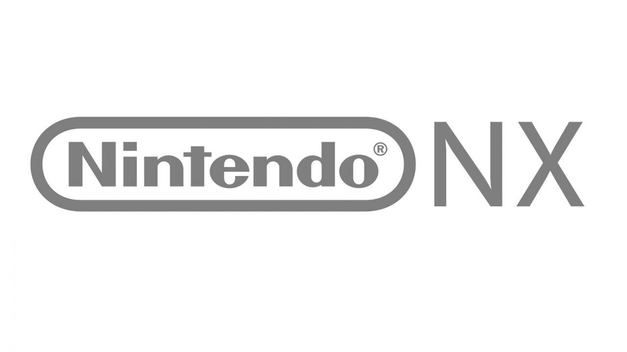 Nintendo NX: la console portatile uscirà a novembre, l'unità fissa nel 2017?