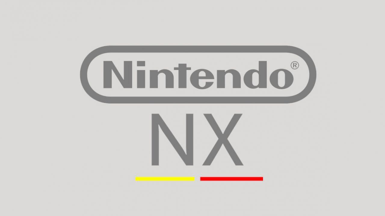 Nintendo NX non si chiamerà Nintendo Duo: smentito il rumor