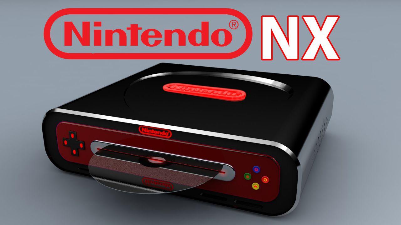 Nintendo NX non è il successore di Wii U e 3DS