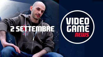 Nintendo NX, Pikmin 3DS, Forza Horizon 3 - Videogame News del 2 settembre 2016