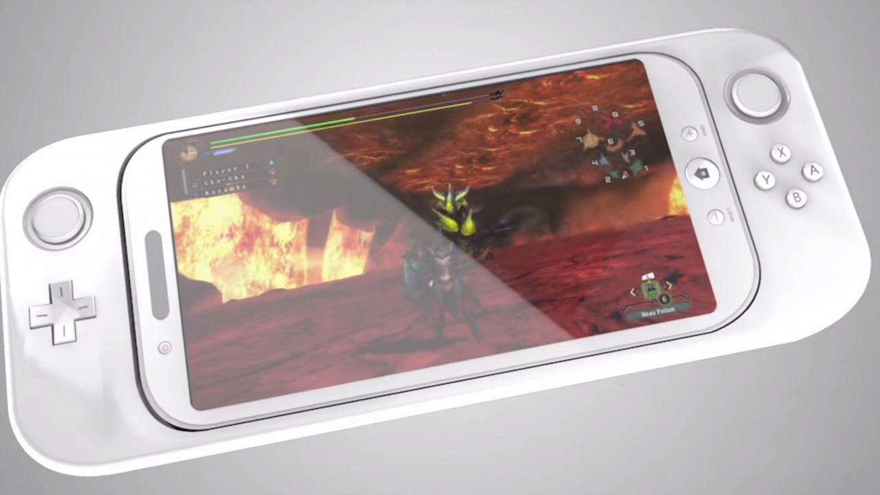 Nintendo NX sarà una console portatile con SoC NVIDIA Tegra X1