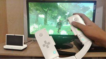 Nintendo NX, su Twitter compare una presunta foto della console: vera o falsa?