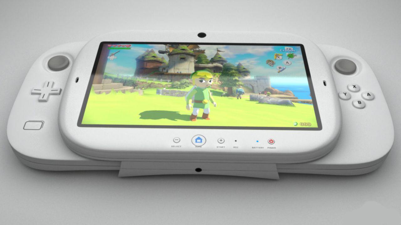 Nintendo NX utilizzerà il chip Tegra X2 di NVIDIA?