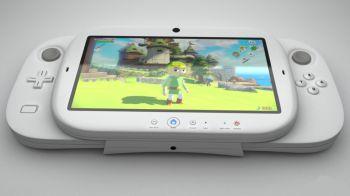 Nintendo of America definisce NX una console da gioco casalinga