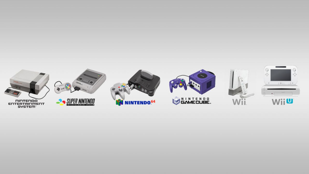 Nintendo pensa ad una console region-free