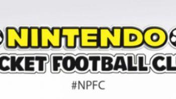 Nintendo Pocket Football Club: aperto il web site ufficiale