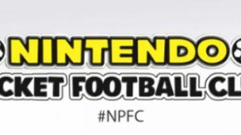 Nintendo Pocket Football Club: rilasciato un trailer inedito