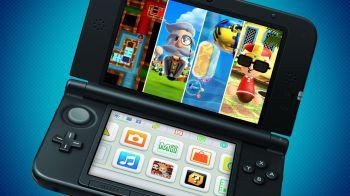 Nintendo rassicura: supporteremo il 3DS anche dopo il lancio di Switch
