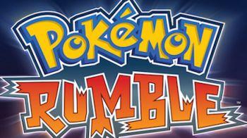 Nintendo registra il marchio Pokemon Rumble World: annuncio imminente in vista?