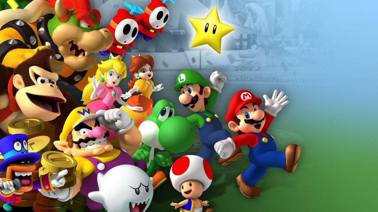 Nintendo registra nuovi marchi per Zelda e Mario: novità in arrivo per l'anniversario?