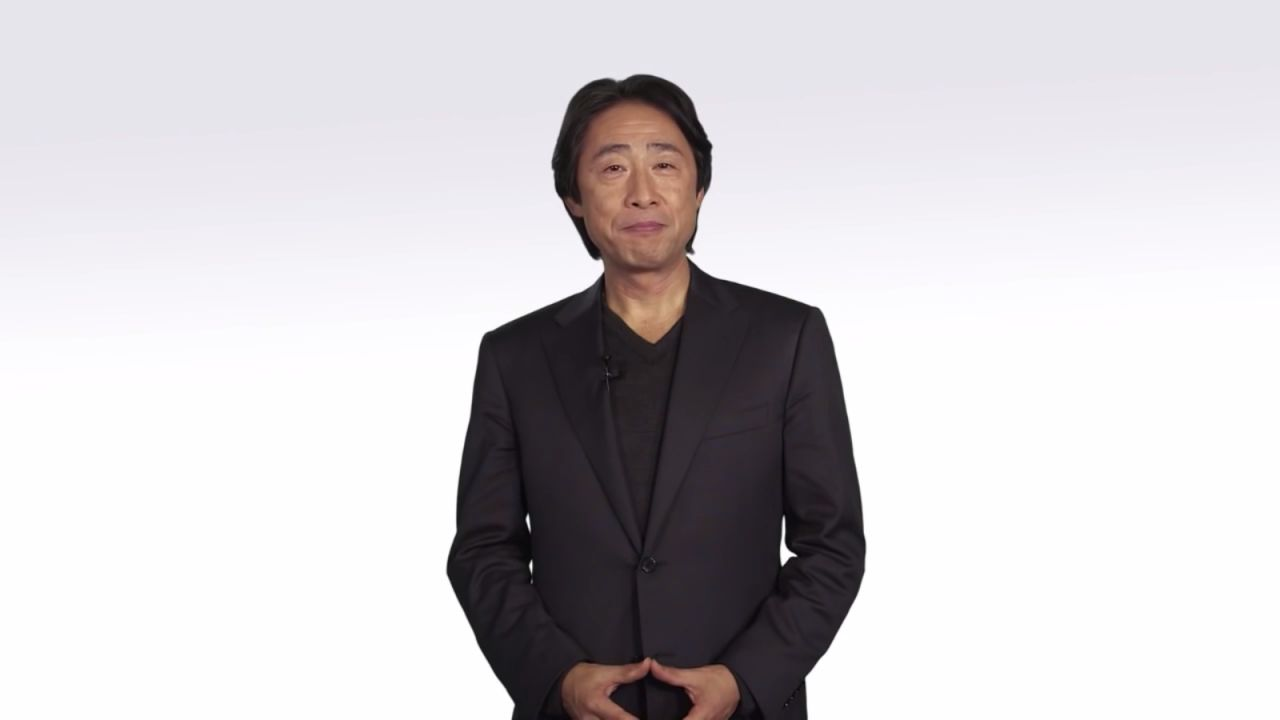 Nintendo: Satoru Shibata augura buone feste a tutti i giocatori