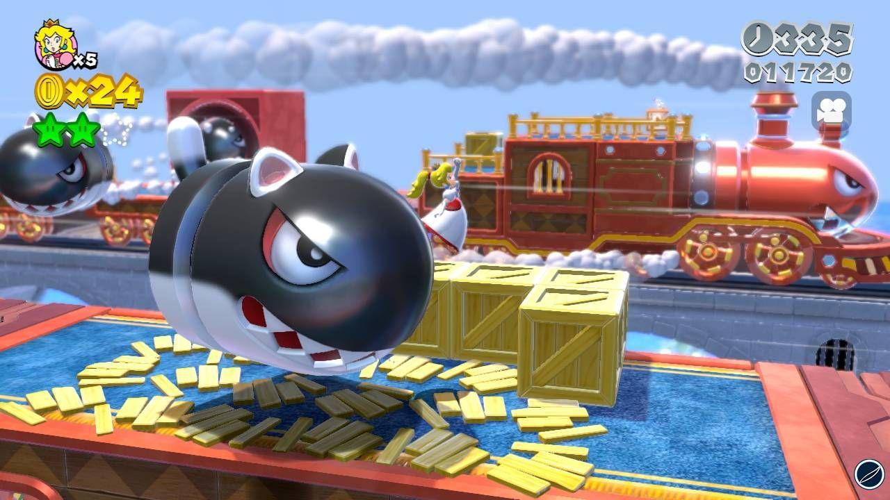 Nintendo: ci sono tanti titoli di Mario perchè li chiedono i fan
