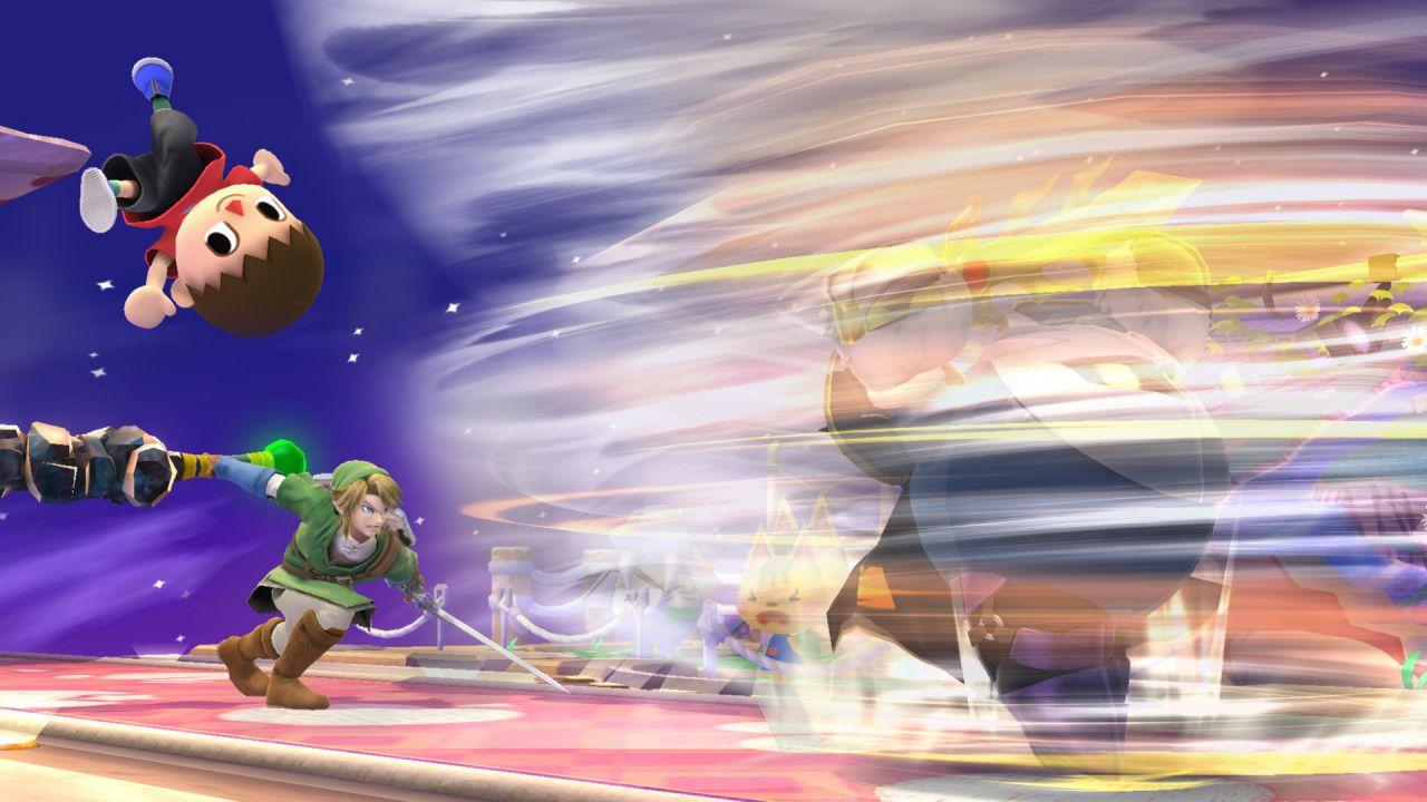 Nintendo ha sospeso la produzione dell'adattatore joypad GameCube per Wii U?