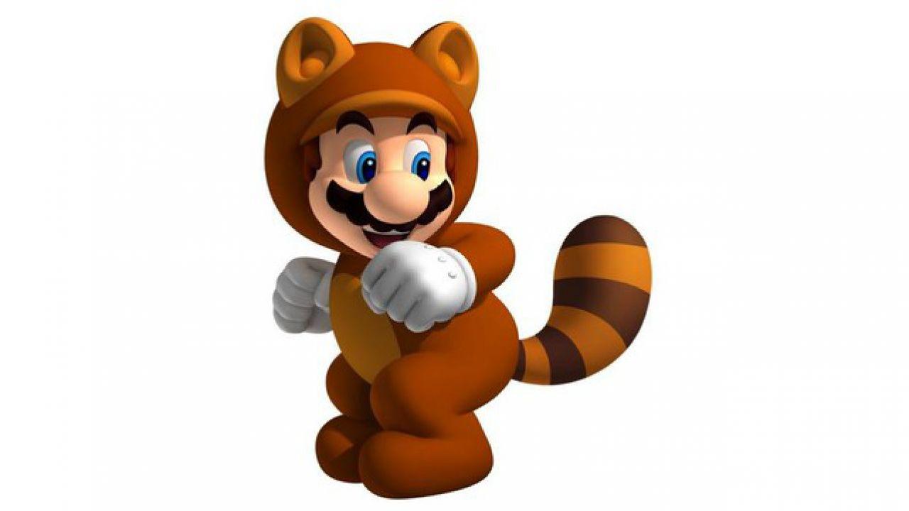 Nintendo svela qualche trucchetto in Super Mario 3D Land