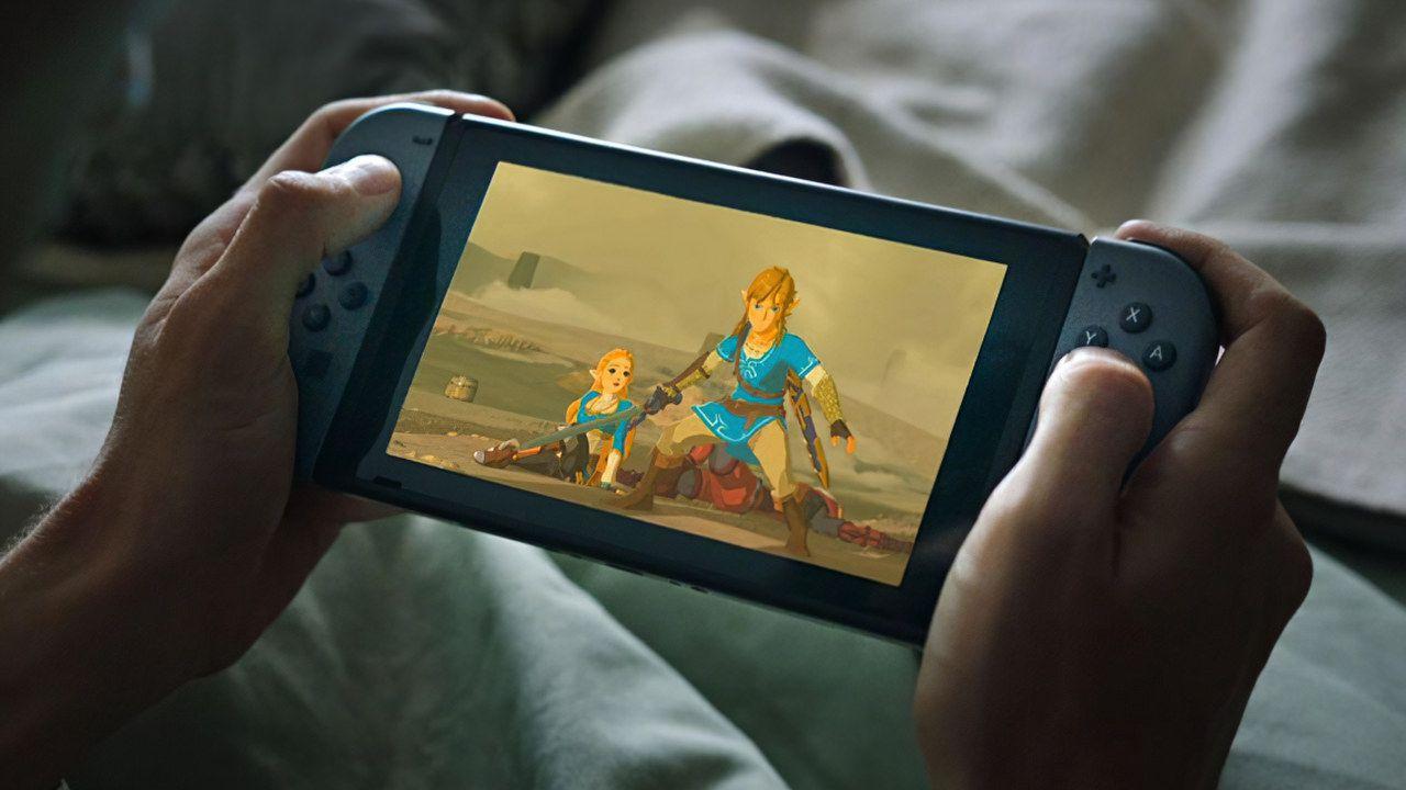 Nintendo Switch avrà un ciclo di vita più lungo, conferma Furukawa