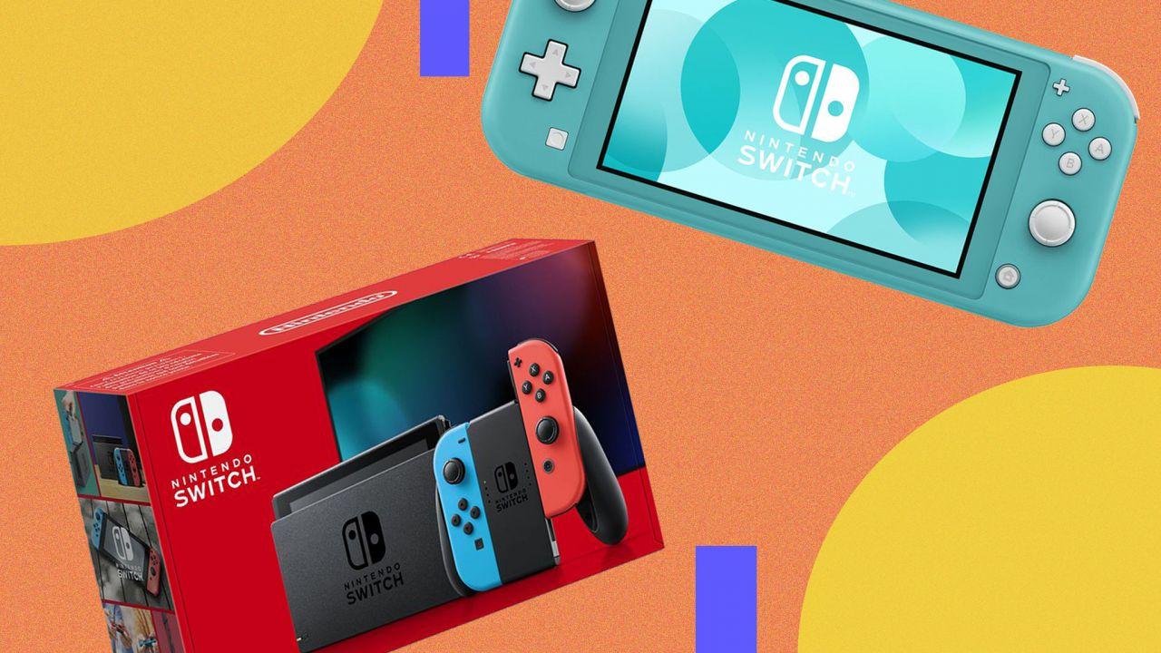 Nintendo Switch Black Friday: console, giochi e accessori in offerta da GameStopZing