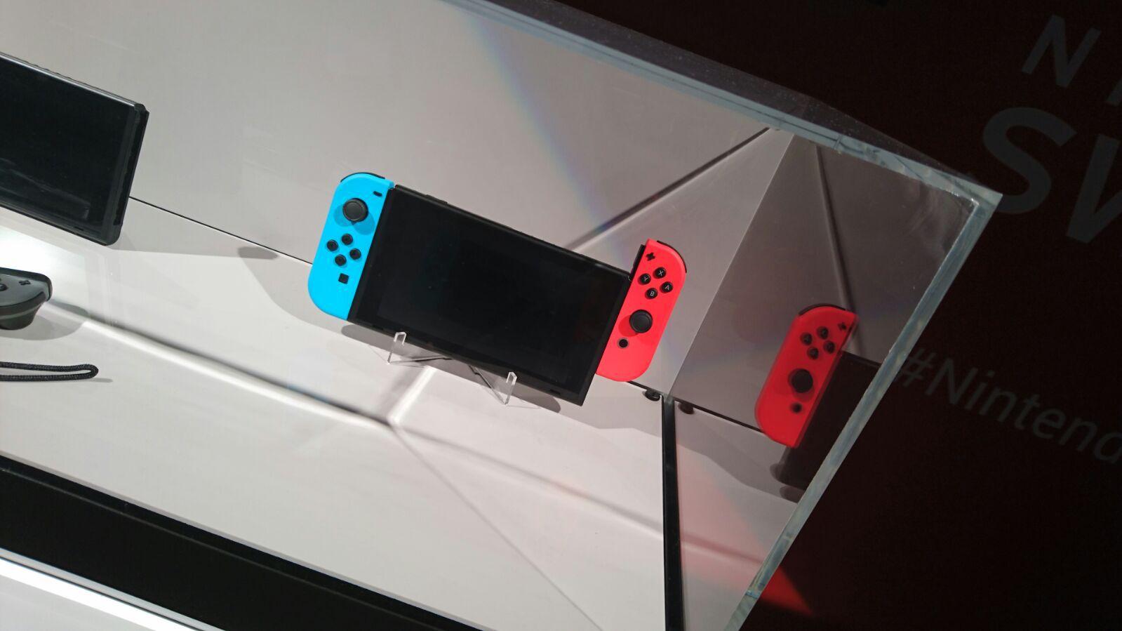Nintendo switch la chat vocale richieder l 39 abbonamento for Samsung arena milano