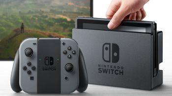 Nintendo Switch compare su Amazon Italia: i preordini apriranno a breve?
