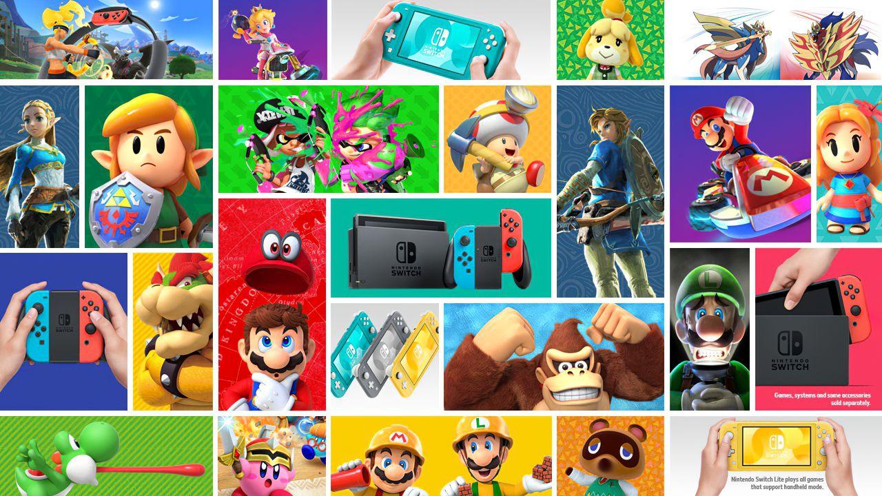 Nintendo Switch: il Coronavirus avrà un grande impatto nello sviluppo dei giochi